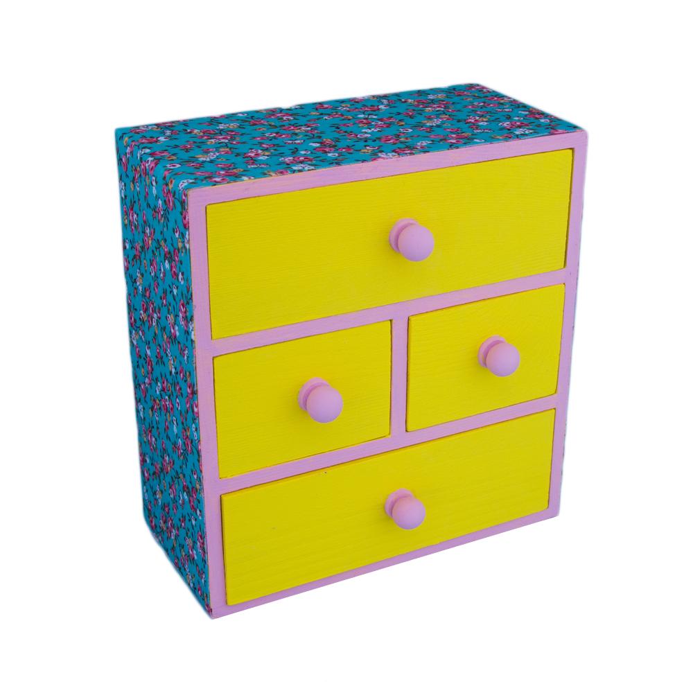 Decorative Baby Gift Box : Decorative large handmade trinket box from stylish gifts