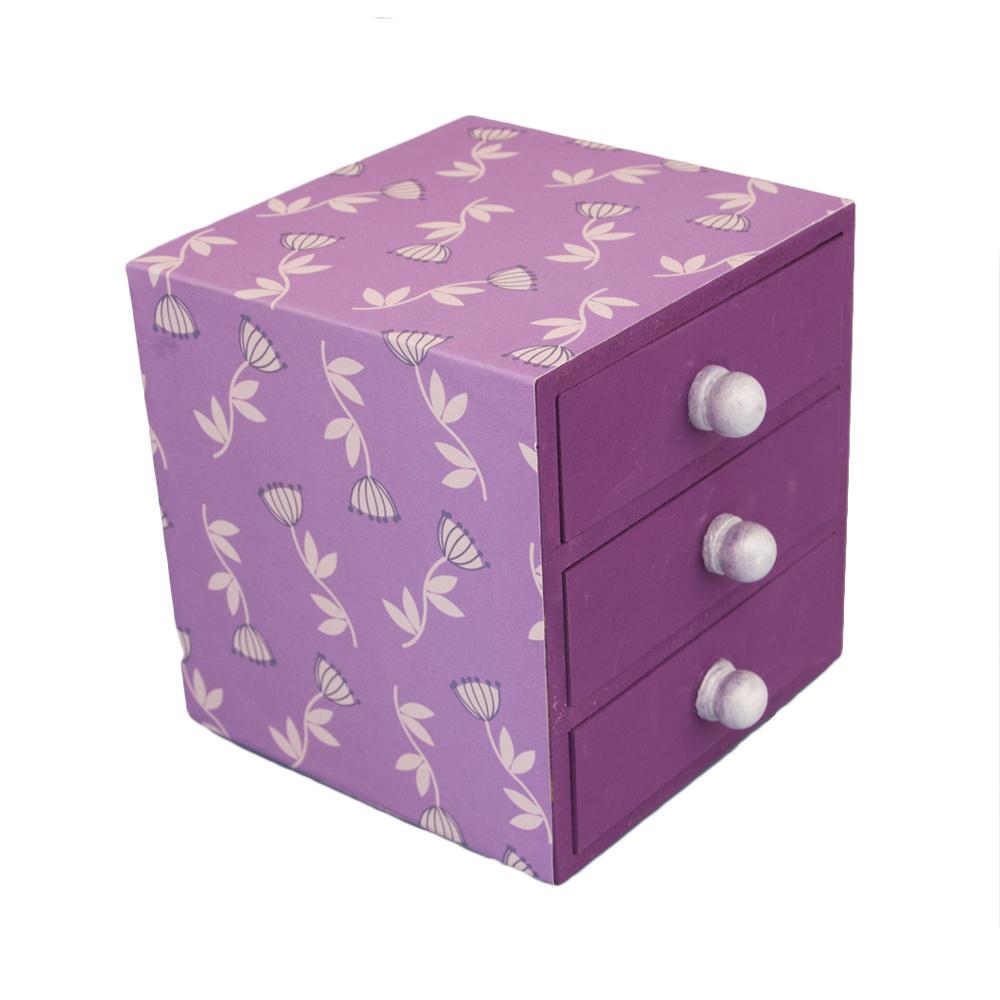 Decorative Baby Gift Box : Decorative handmade trinket box lilac from stylish gifts