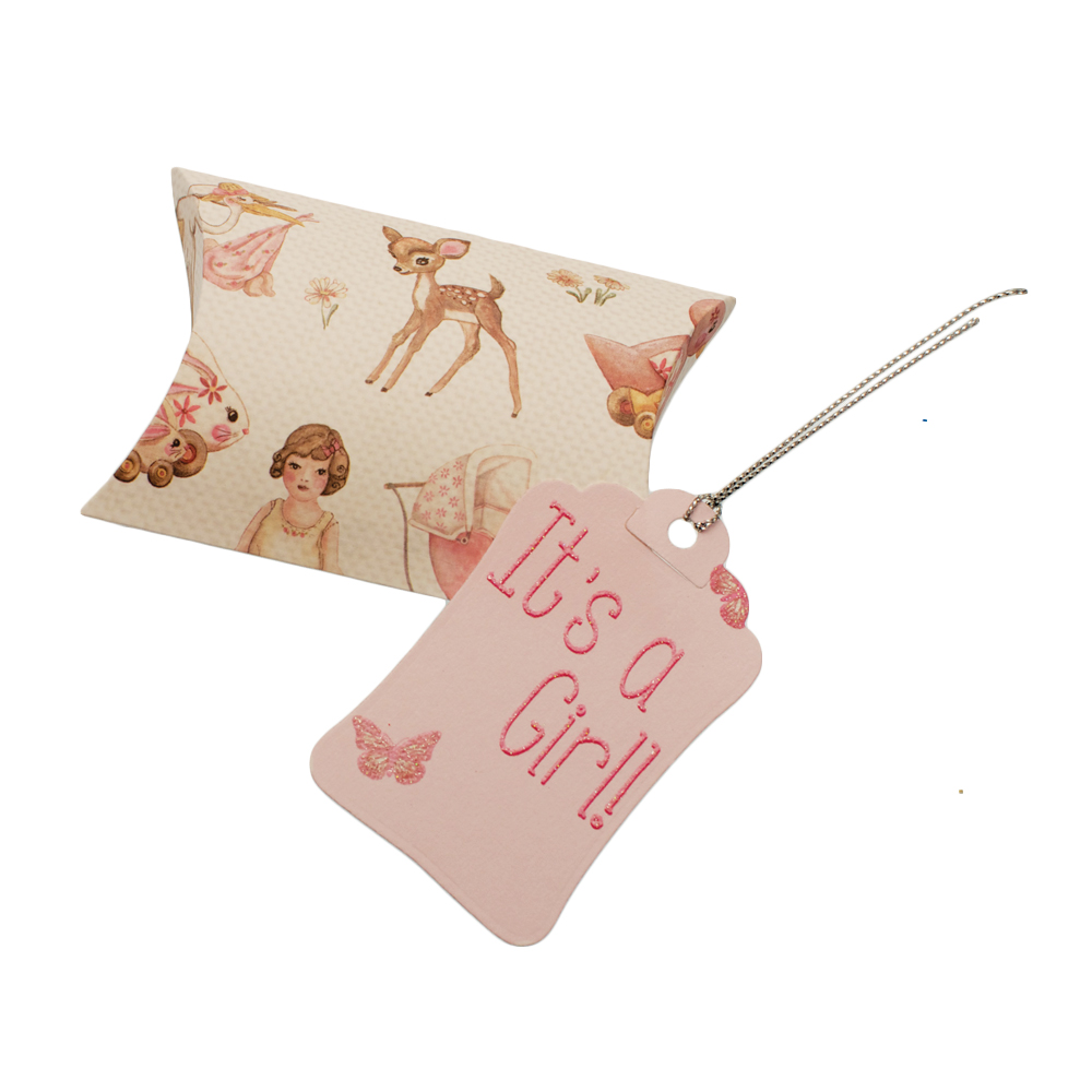 Baby Gifts Unique Uk : Unique baby girl gift box socks available from stylish gifts