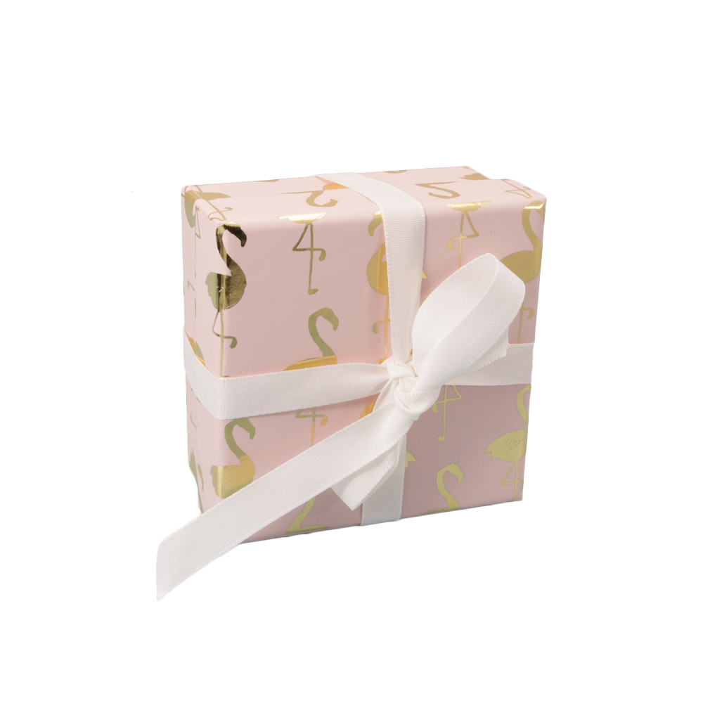 Baby Girl Bib Gift Box Available Online From Stylish Gifts