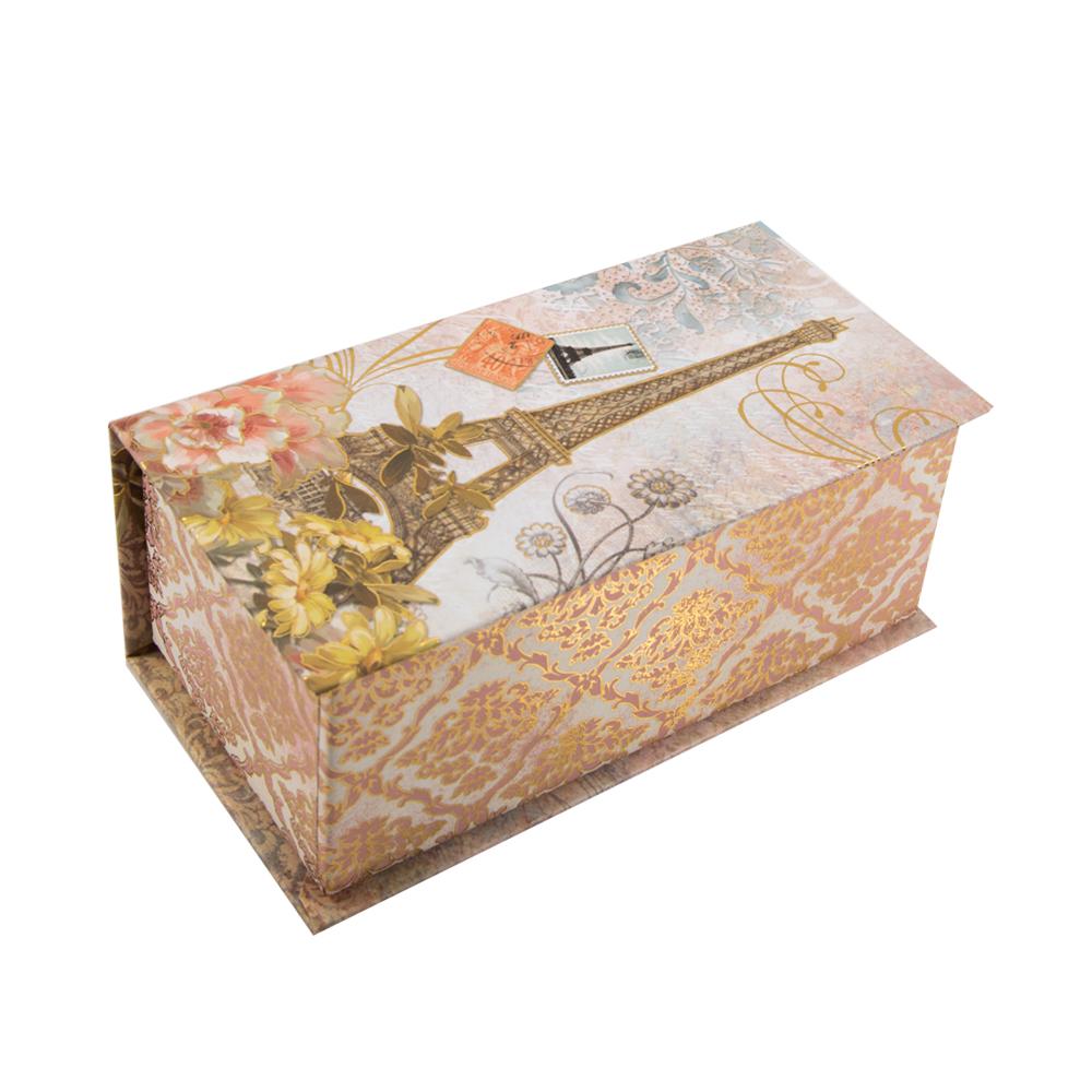 musical keepsake box rose soap from stylish gifts