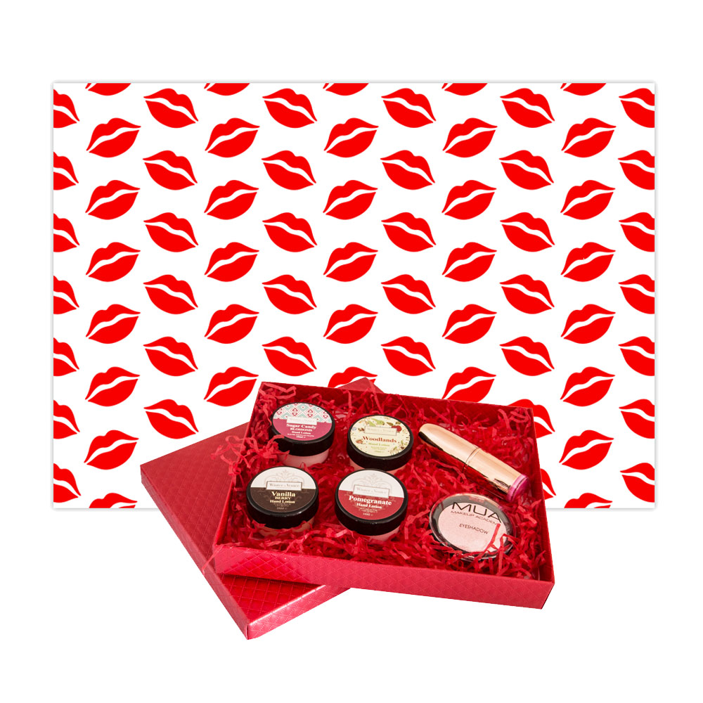 Gift Wrapped Baby Gifts Uk : Unique triple gift set free wrap available