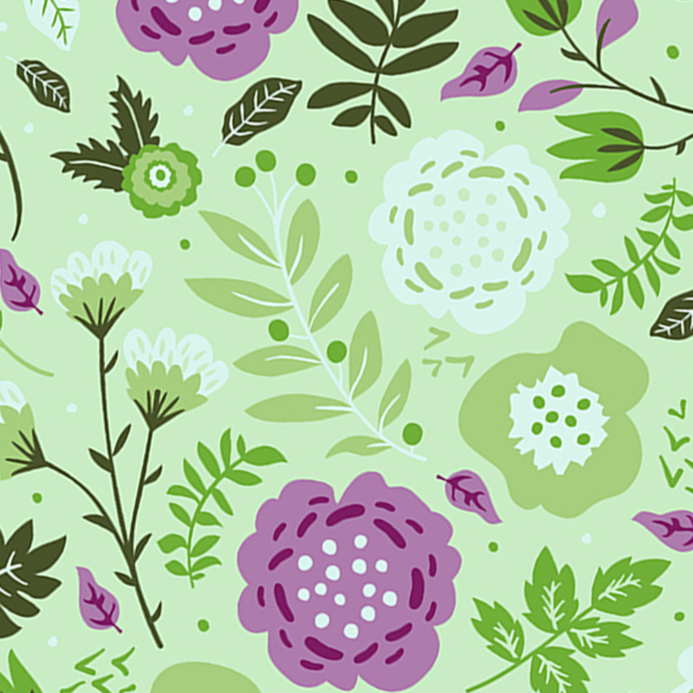 Green floral gift wrap available online only from stylish gifts green floral gift wrap gp108 mightylinksfo